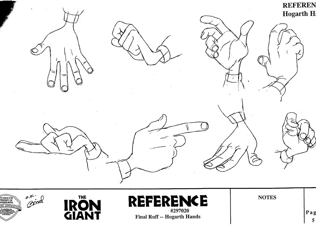 Various - Forms Of Hands 06
