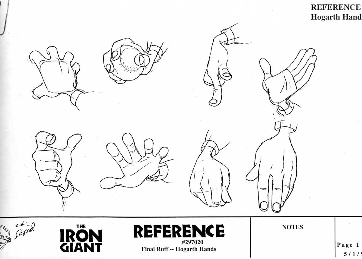 Character Design Hands : Animopus hand poses galore